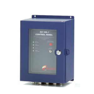 EX 100.1 Single-Zone Control Unit