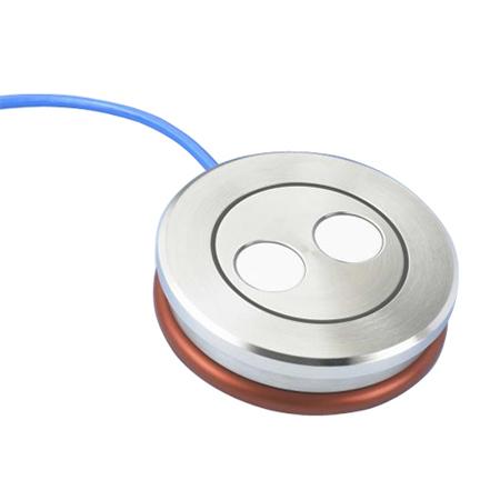 Wielofunkcyjny dynamiczny czujnik ciśnienia typ MEX-3.2