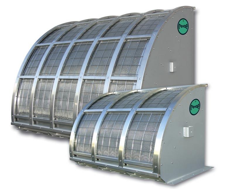 Bezpłomieniowe urządzenie odciążające wybuch typ Q-BOX
