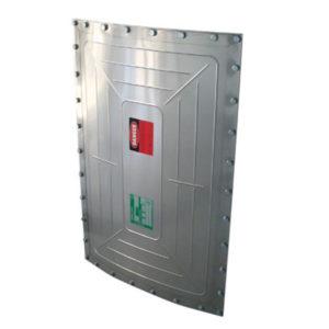EX-GO-VENT (EGV) Single-Layer Burst Panel