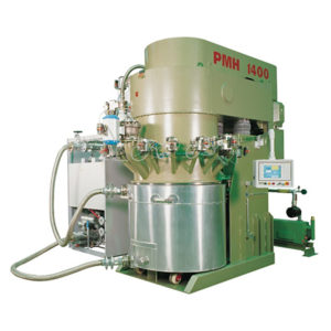 PMH/PML Planetary Mixing and Kneading Machines