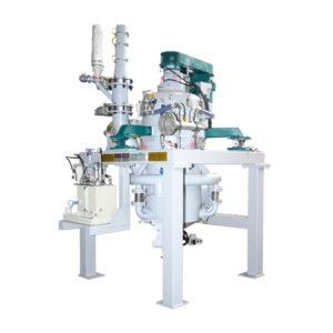 Młyn strumieniowo - fluidyzacyjny - CONDUX typu CGS