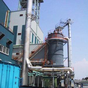 Reaktory ze złożem stałym