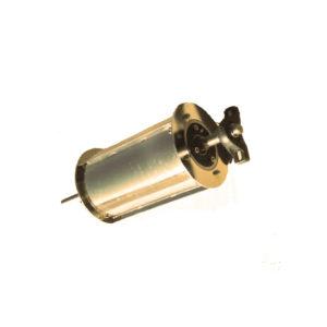 Separatory bębnowe z mechanizmem automatycznego czyszczenia magnesu