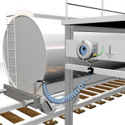 System kontroli uziemienia Earth-Rite Plus Single Mode