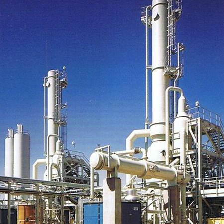 Технології й процесові установки для процесів випару й кристалізації з розчину