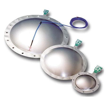 Trójwarstwowa płytka bezpieczeństwa BT-ODV (U) , BT, BT-VSI