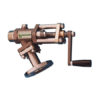 Zawór tłokowy do poboru próbek cieczy ze zbiorników i rurociągów – samPiston