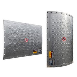 Panele przeciwwybuchowe Vigilex V-FLEX