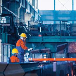 Ogrzewanie przemysłowe EX